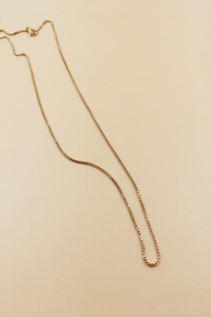 Bardot Chain Necklace Set
